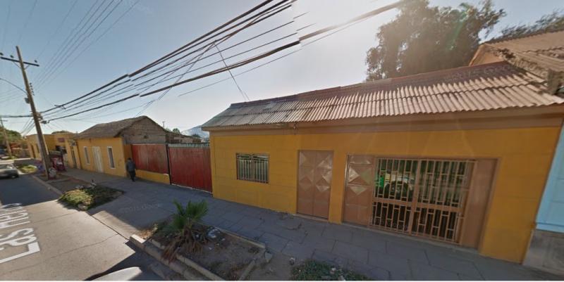 Cod 280 sin muebles en calle las heras for Muebles las heras